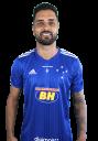 Giovanni lateral Cruzeiro