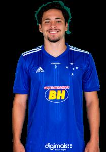 Maurício Cruzeiro