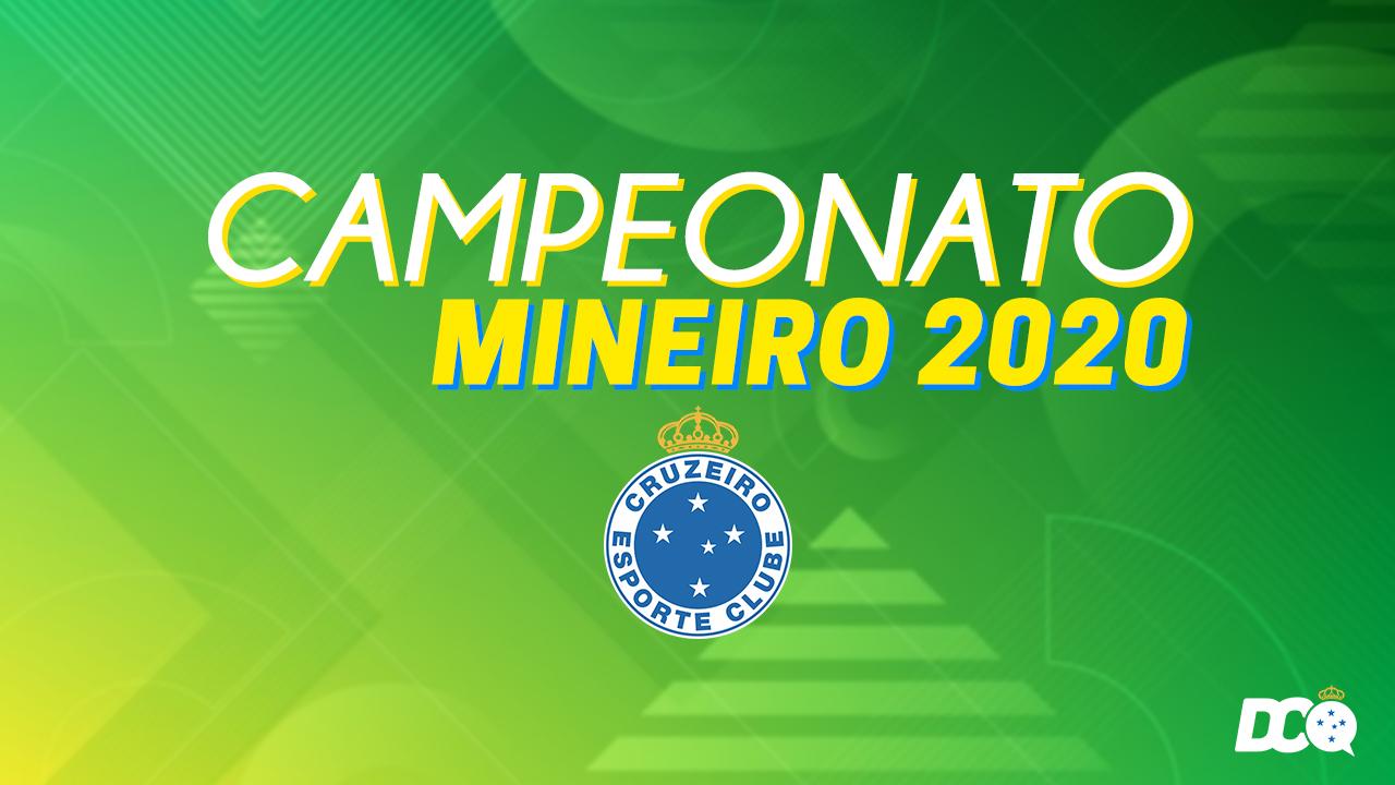 campeonato mineiro 2020
