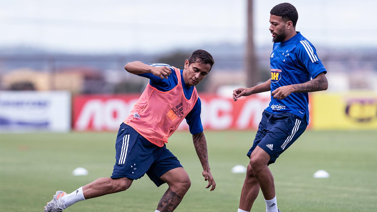 Cruzeiro pode ter novidades
