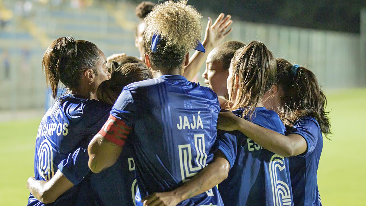 São José-SP x Cruzeiro