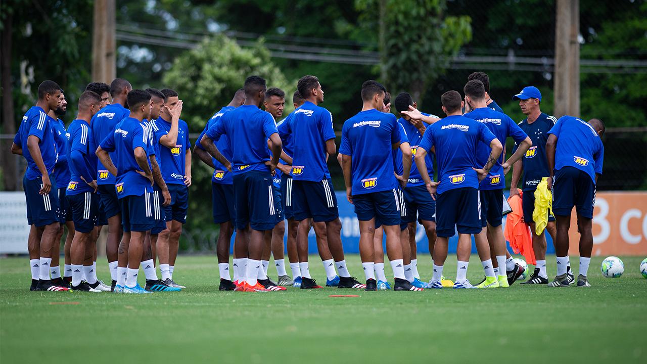 estreia na Copa do Brasil