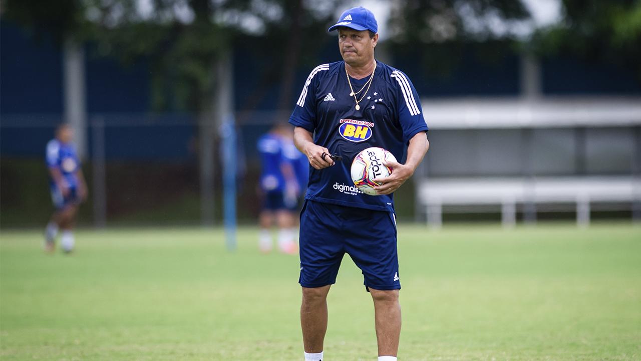 Cruzeiro terá mudanças