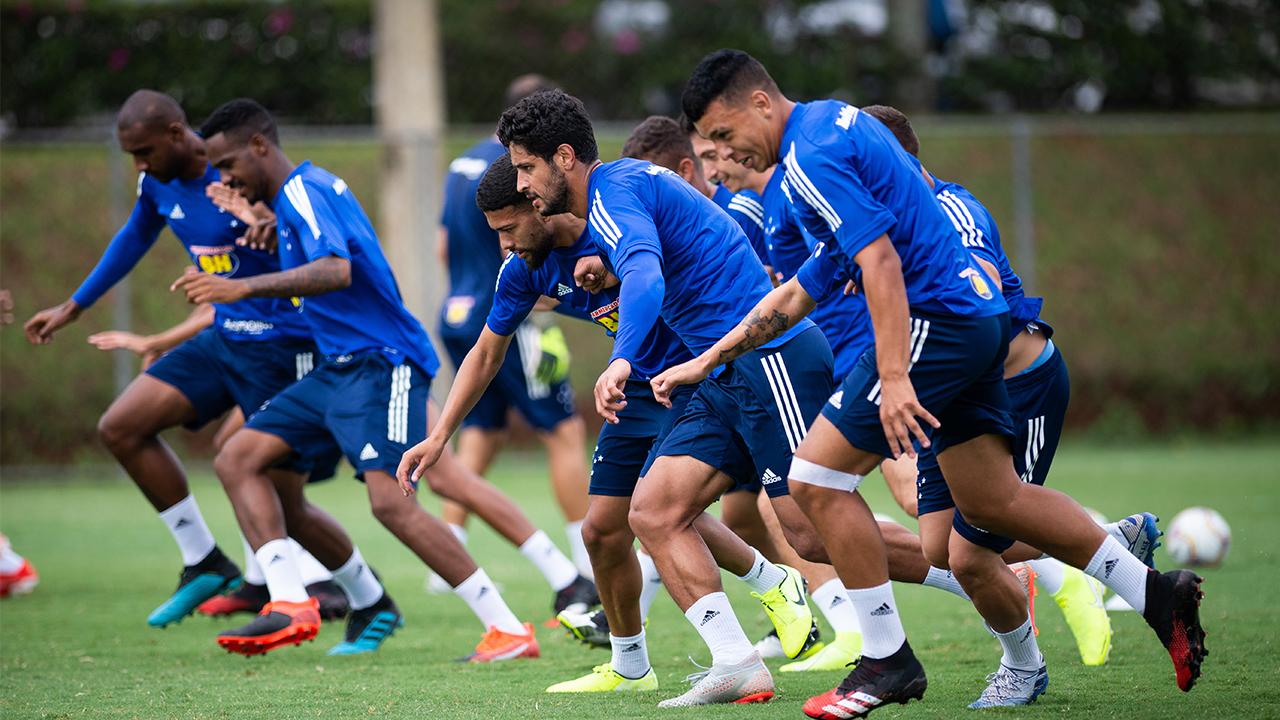 Cruzeiro x América