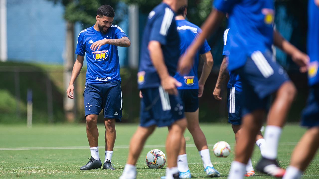 Tupynambás x Cruzeiro