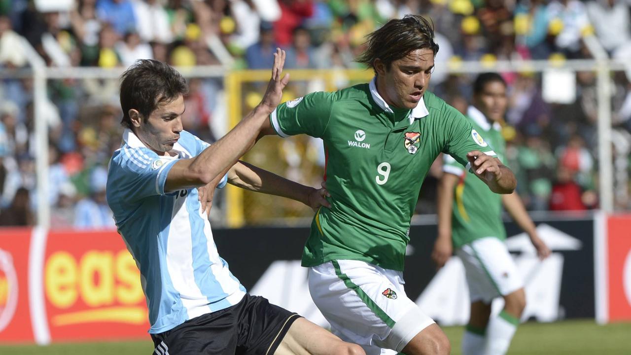Marcelo Moreno convocado
