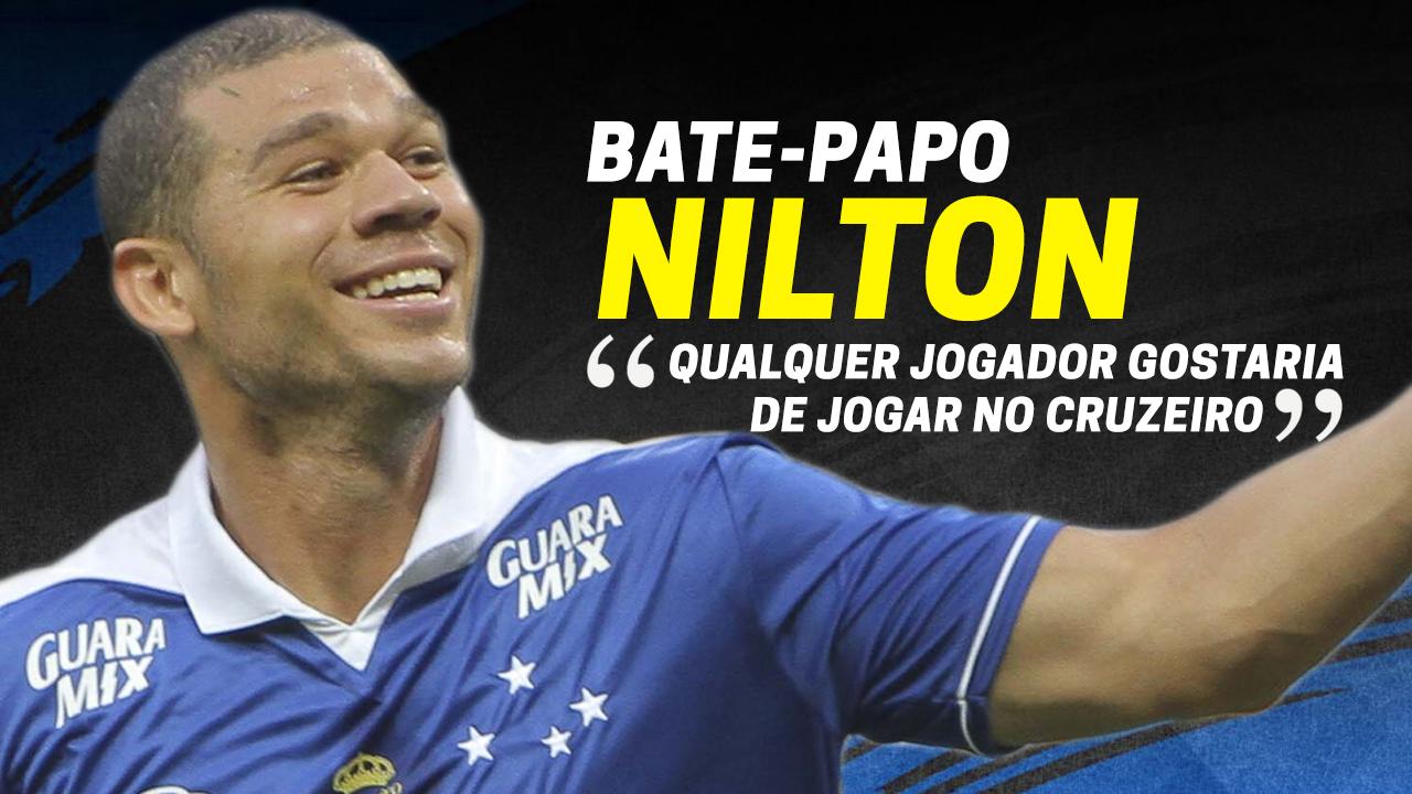 Nilton Cruzeiro