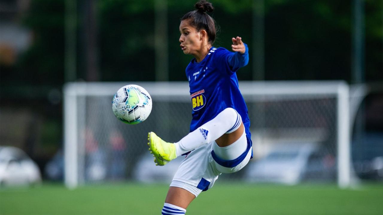 Cruzeiro se reabilita