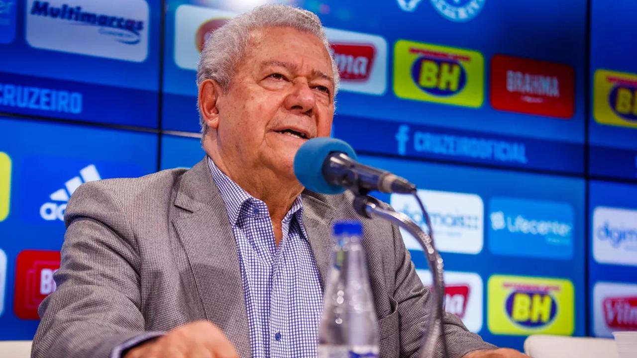 Eleição do Cruzeiro