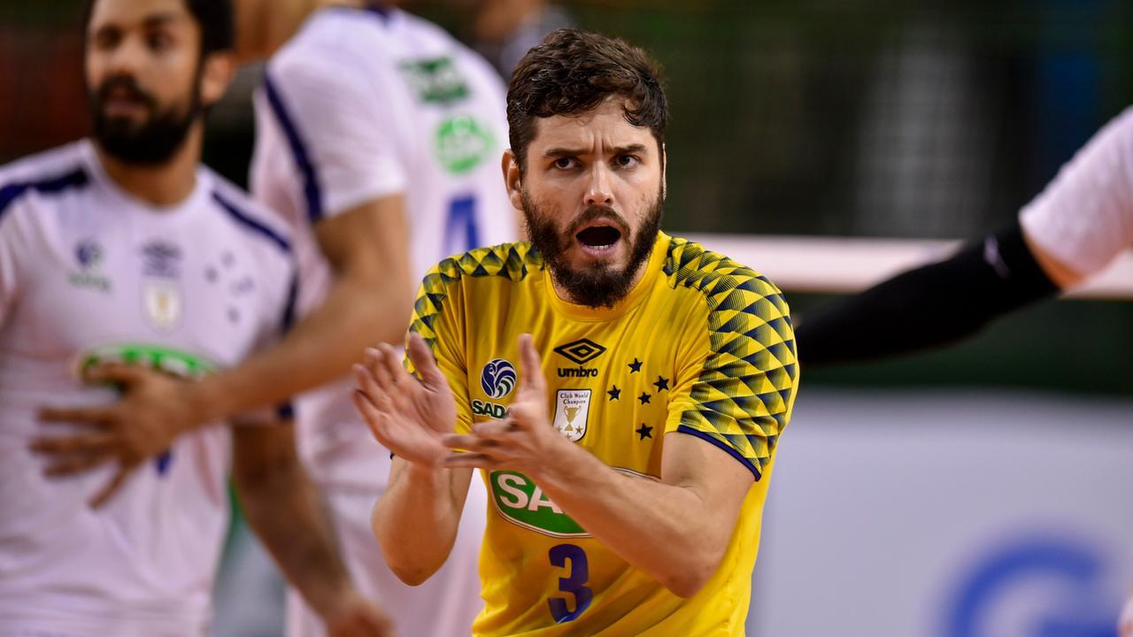 Sada Cruzeiro anunciou