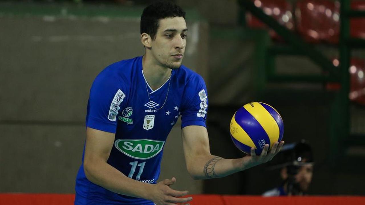Sada Cruzeiro anunciou a renovação