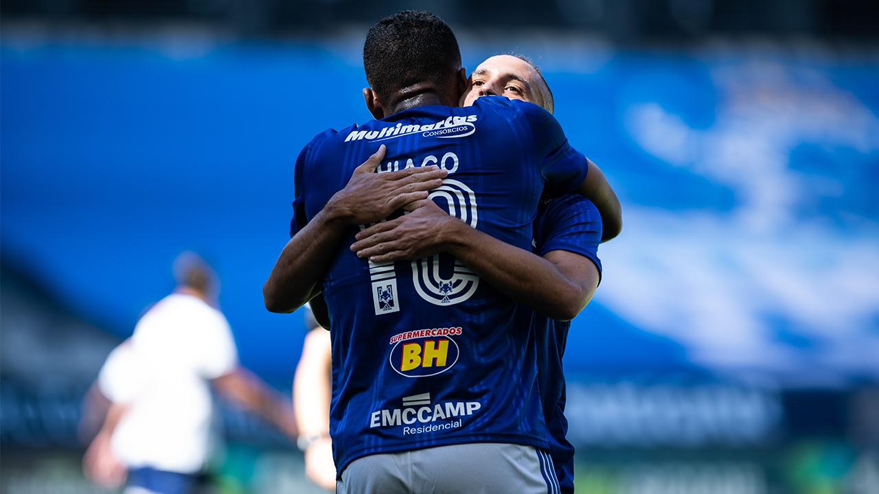 Cruzeiro 3x0 URT