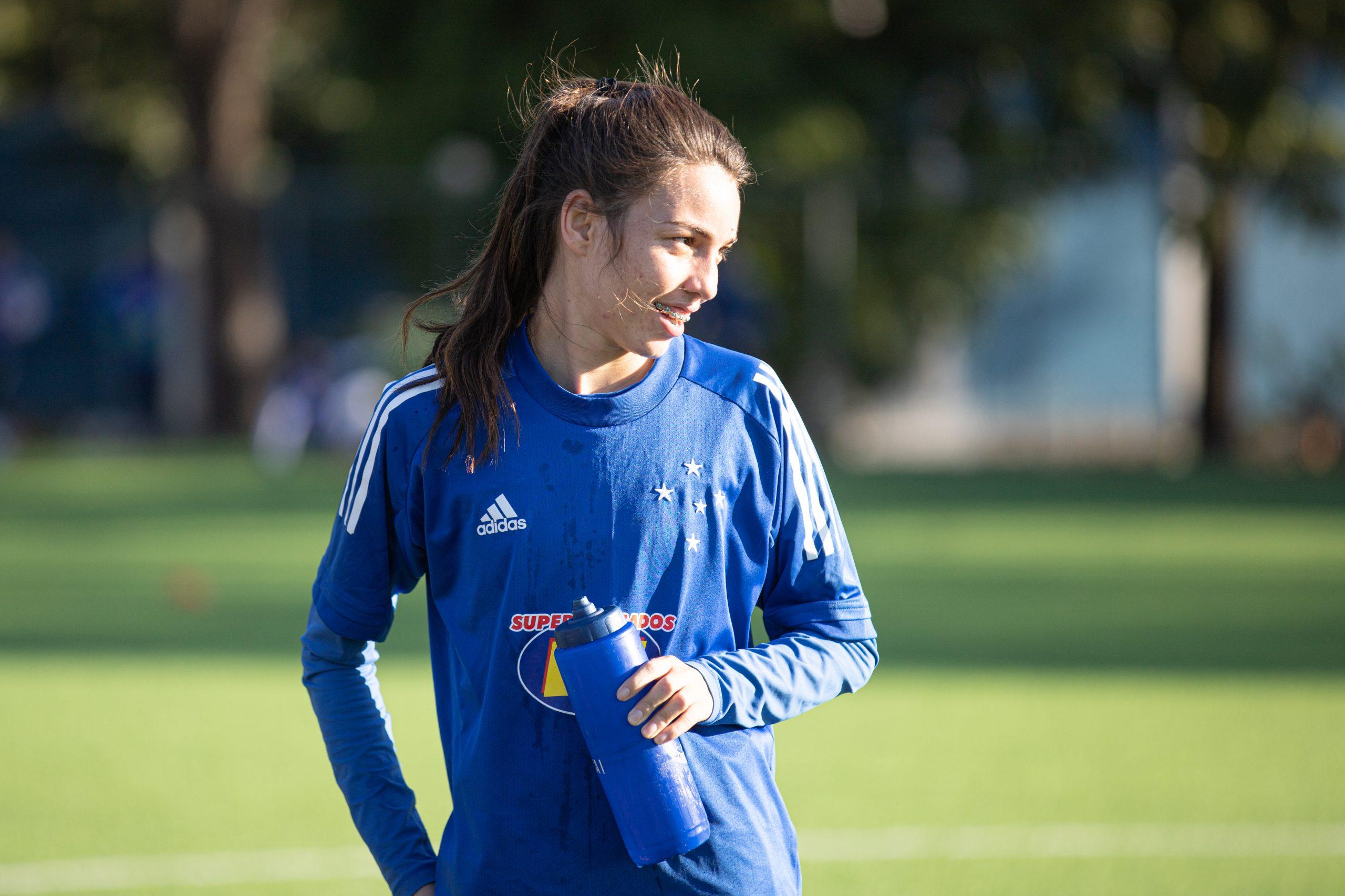 Cruzeiro x Vitória - Brasileiro Feminino A1