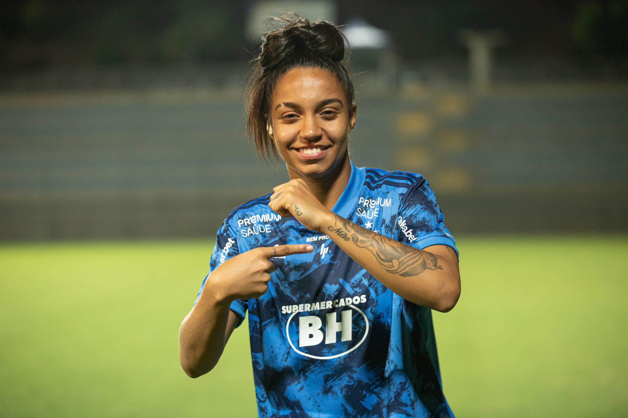 Cruzeiro retoma bons resultados