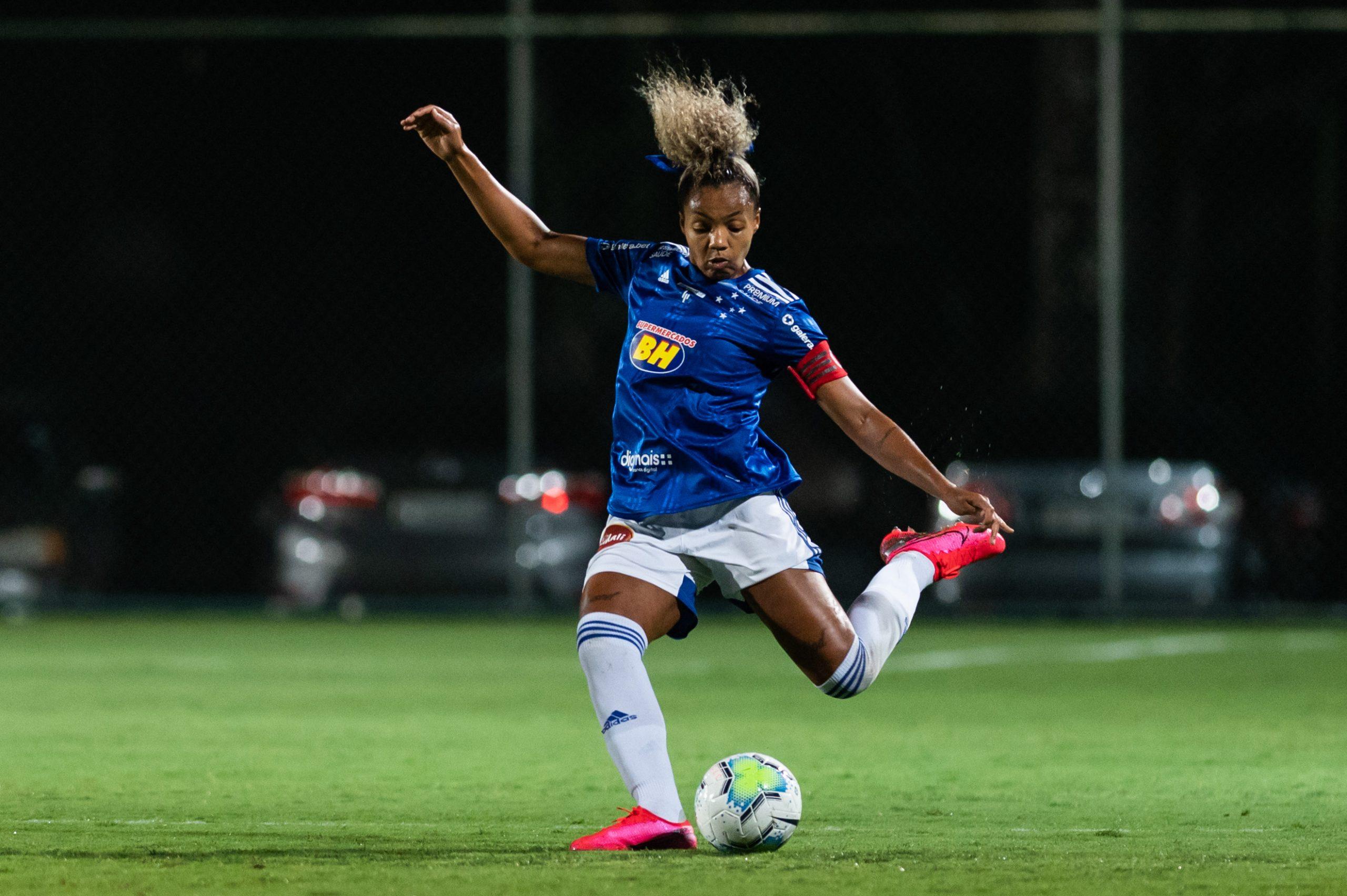 Internacional Cruzeiro Brasileiro Feminino A1
