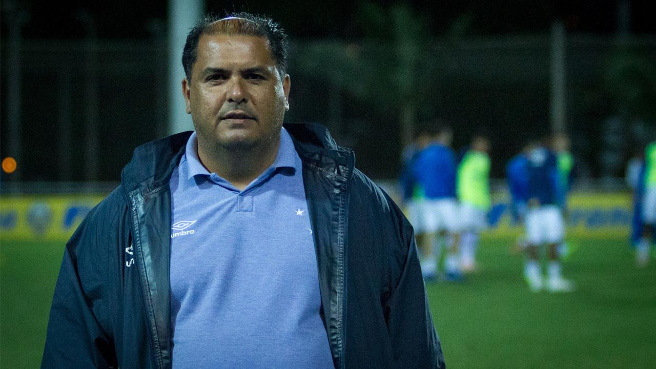 Cruzeiro obtém vitória