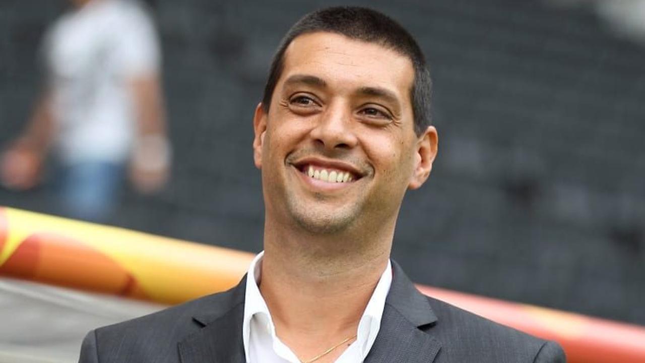 Cruzeiro anuncia técnico