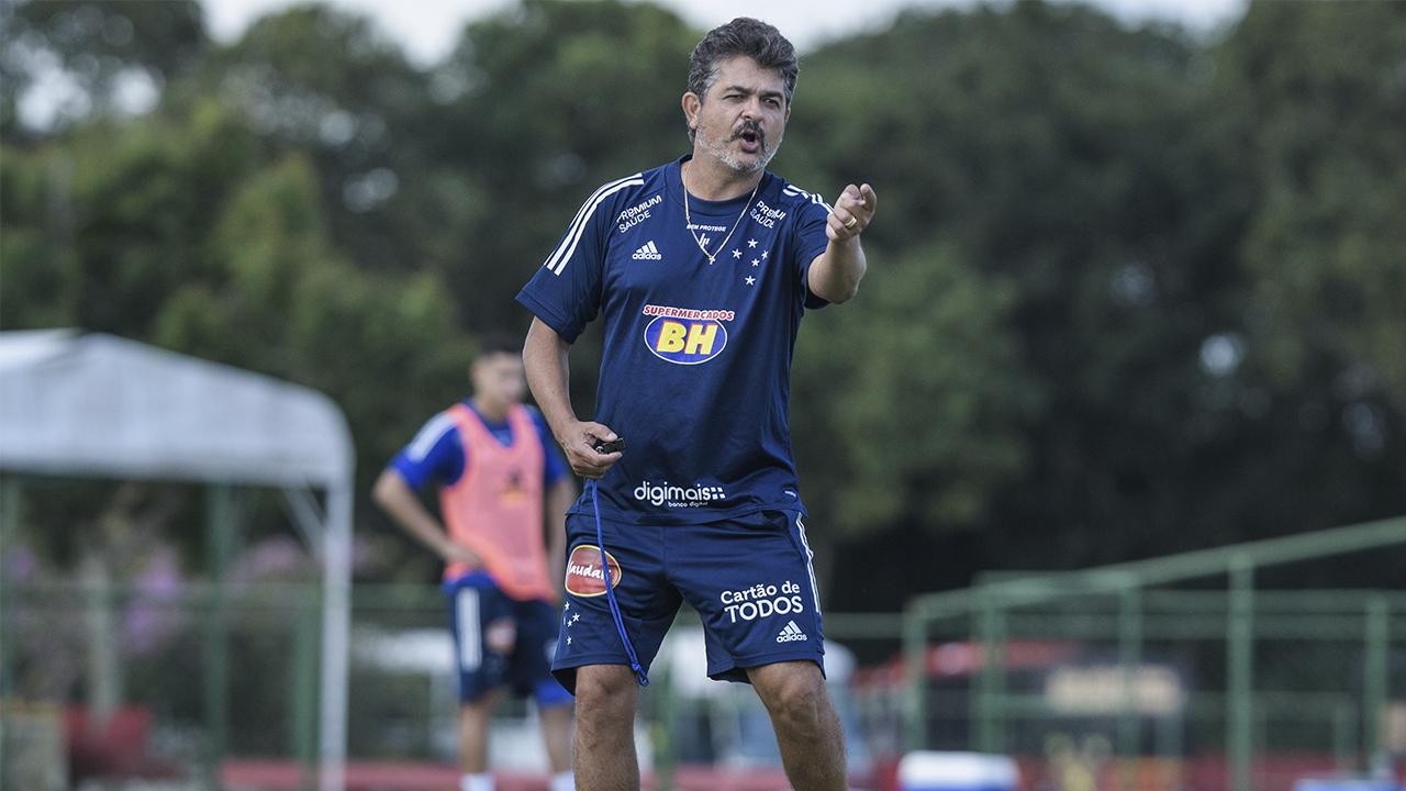 Qual Cruzeiro