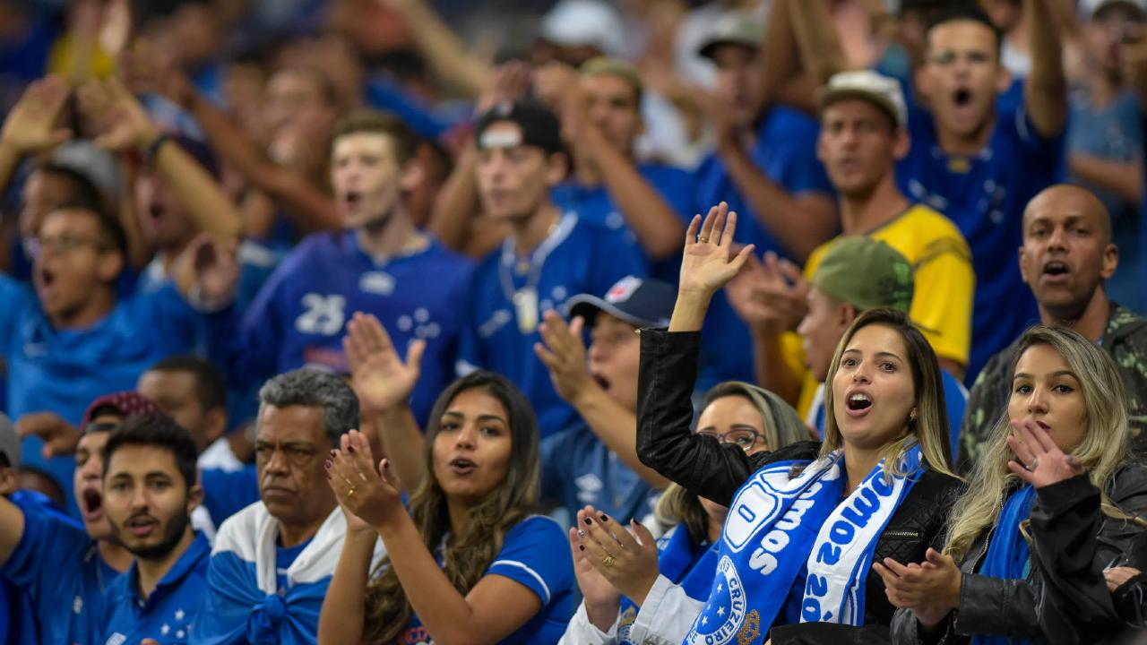 Em busca de um novo Cruzeiro