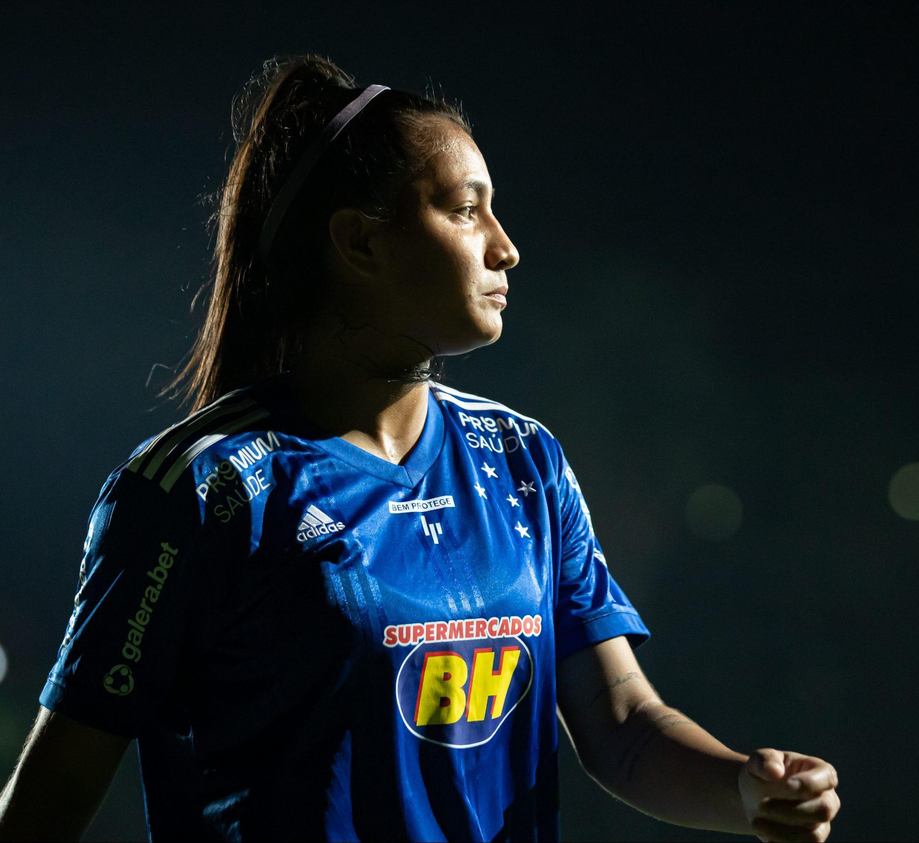 Duda Micaelly Seleção Sub-20