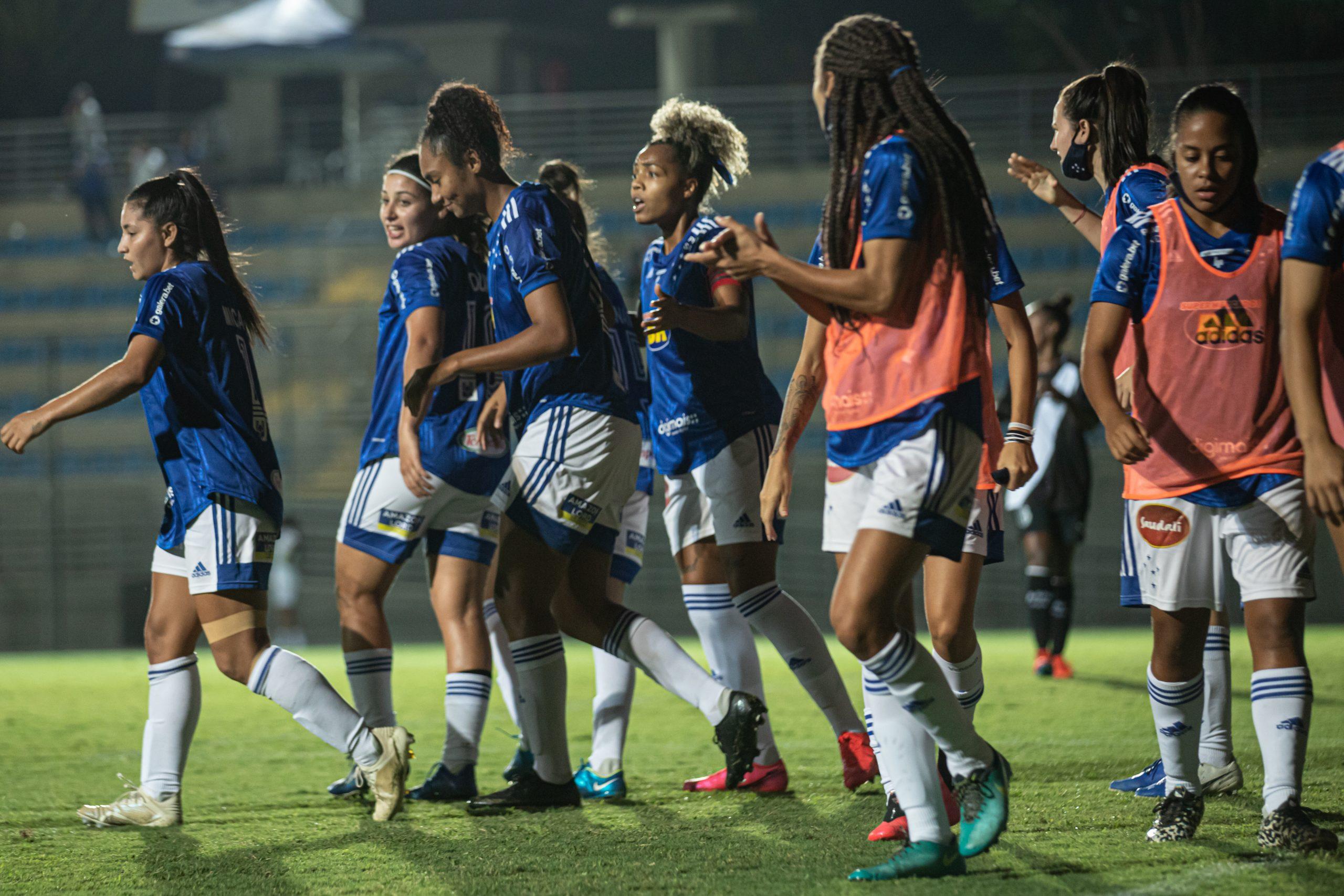 Avaí/Kinderman Cruzeiro Brasileiro Feminino A1