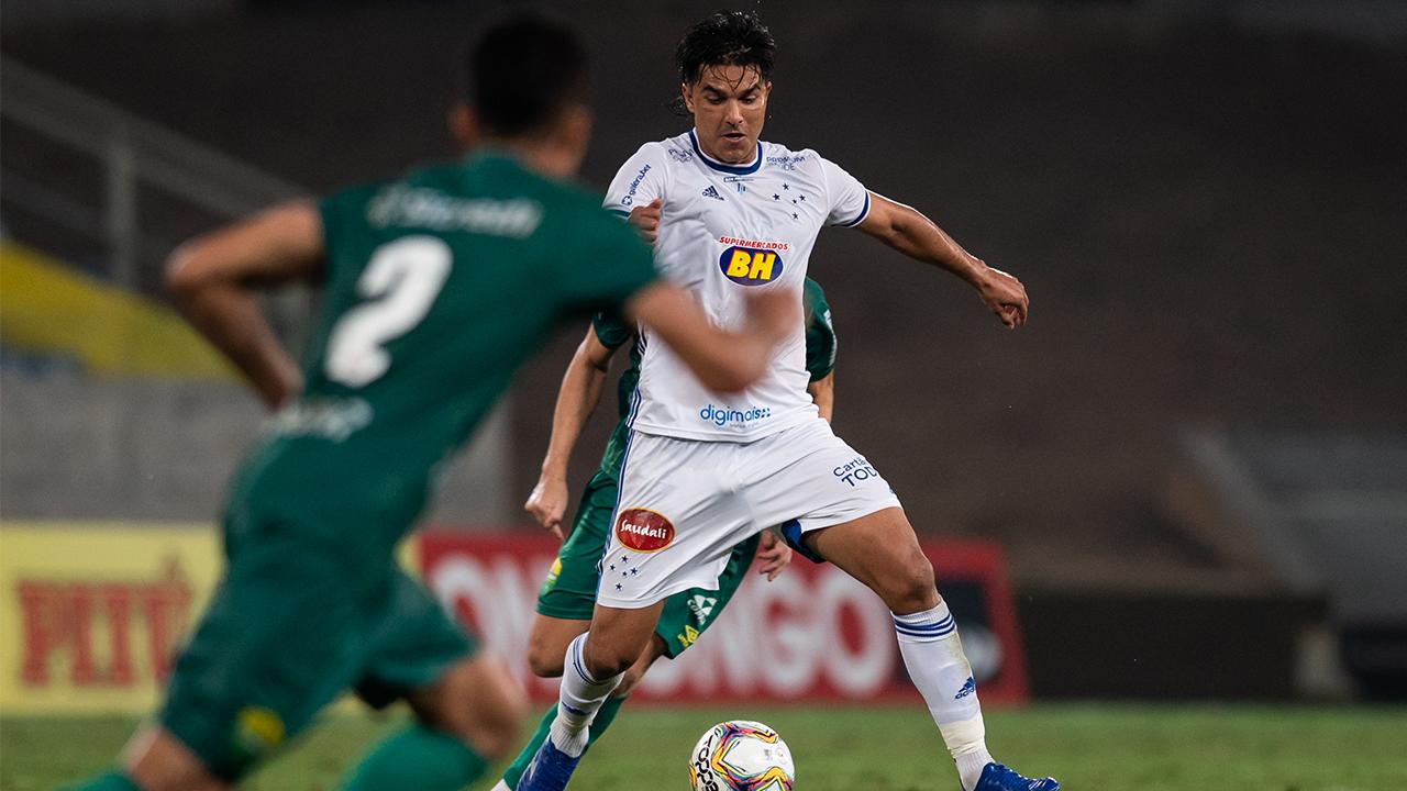 Marcelo Moreno é convocado