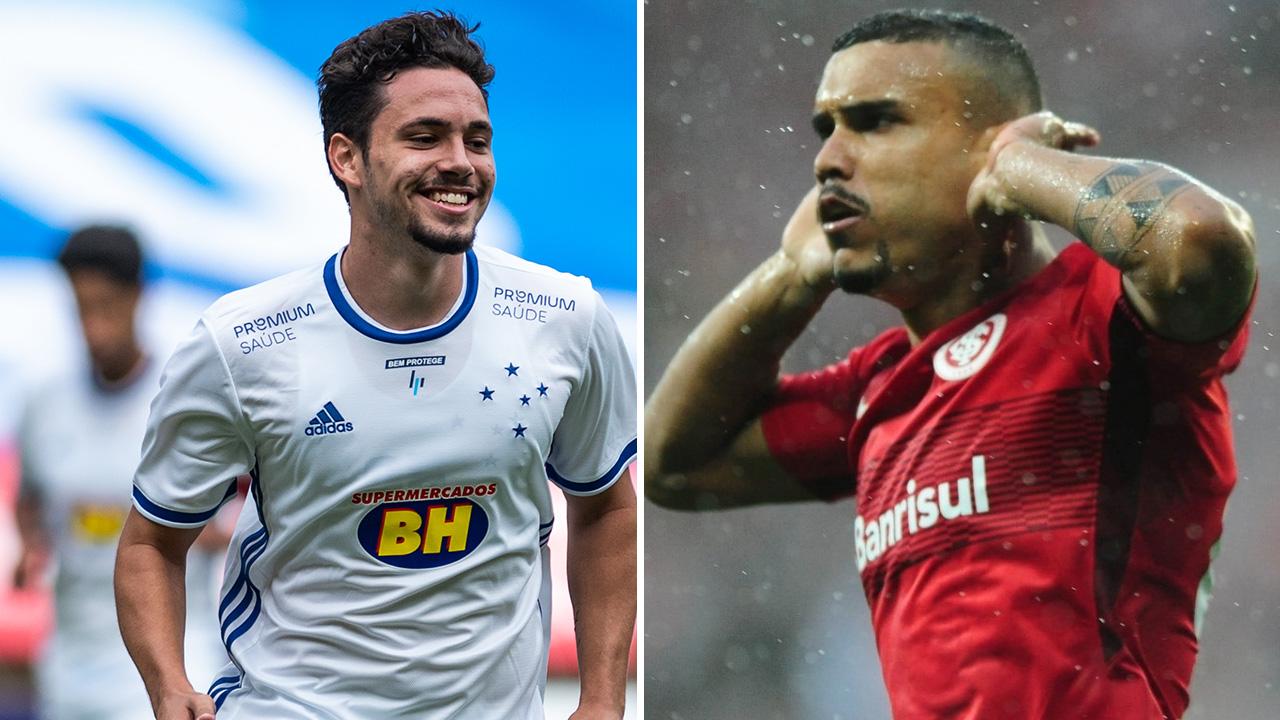 Cruzeiro concretiza troca
