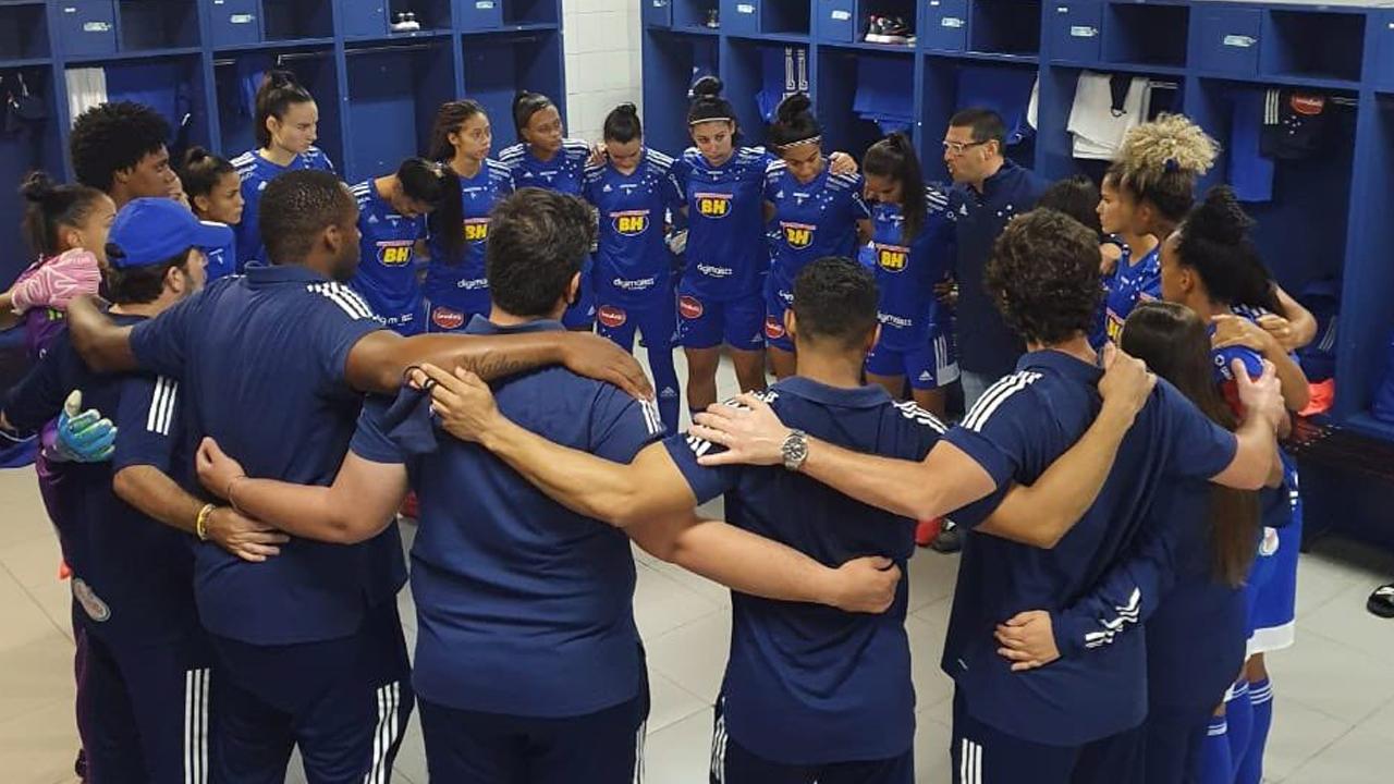 Cruzeiro Brasileiro Feminino A1
