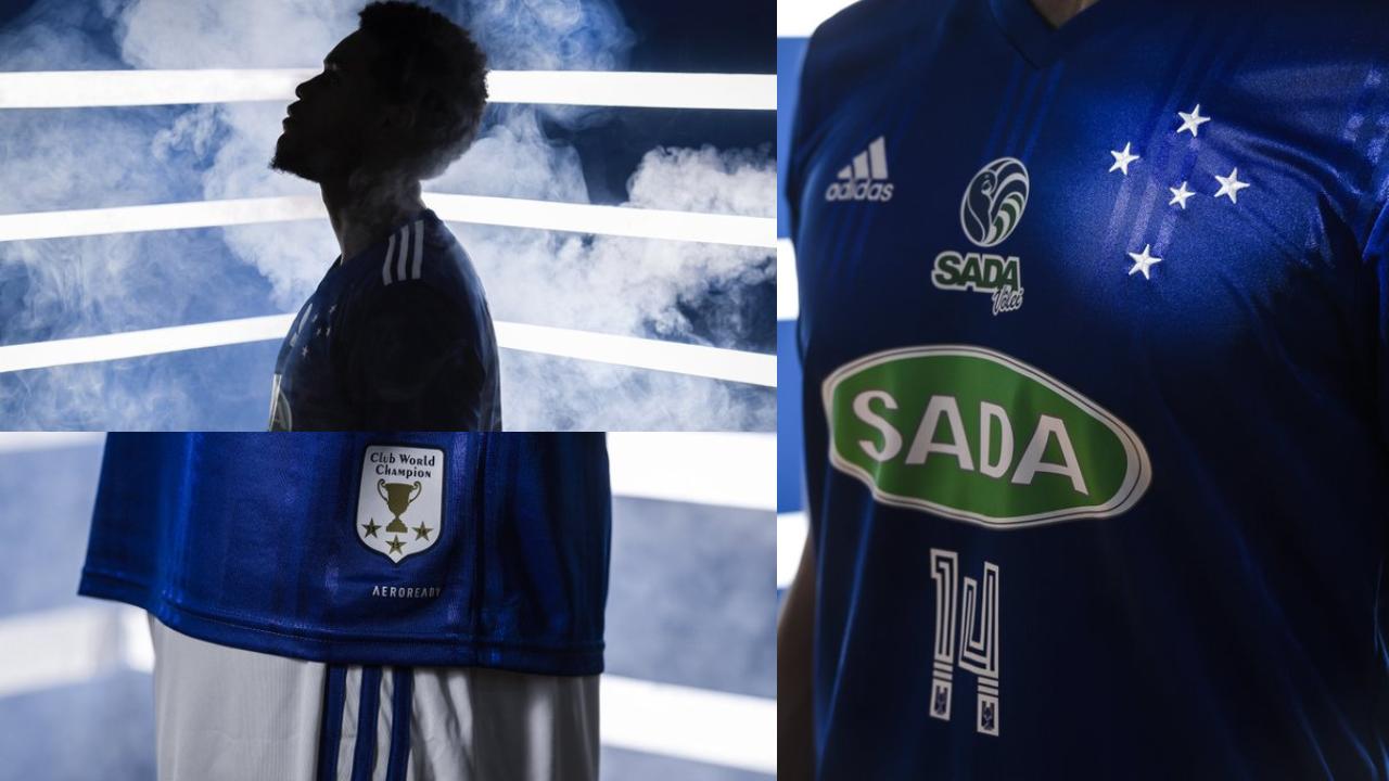 Sada Cruzeiro divulga
