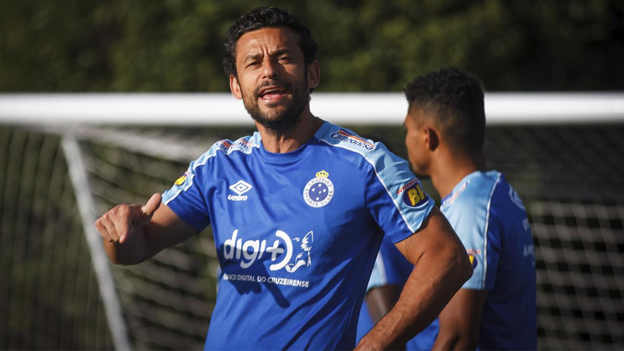 Acordo do Fred com o Cruzeiro