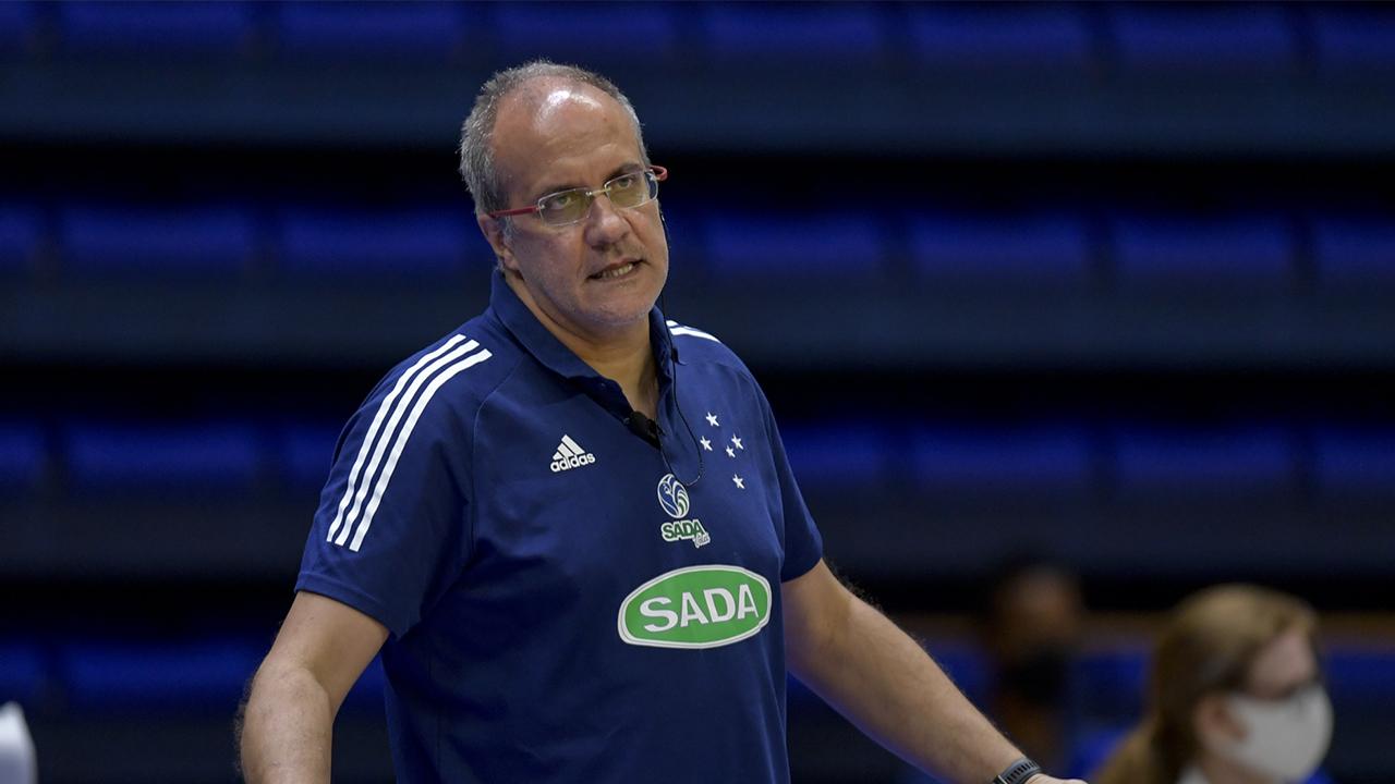Sada Cruzeiro perde a primeira