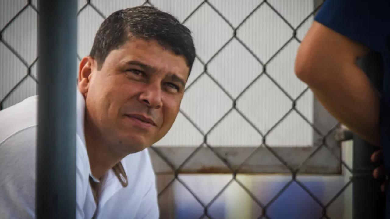Marcone Barbosa consegue bloqueio