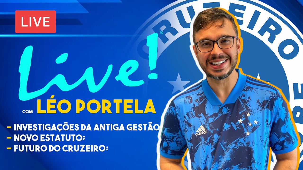 Léo Portela fala sobre o novo estatuto
