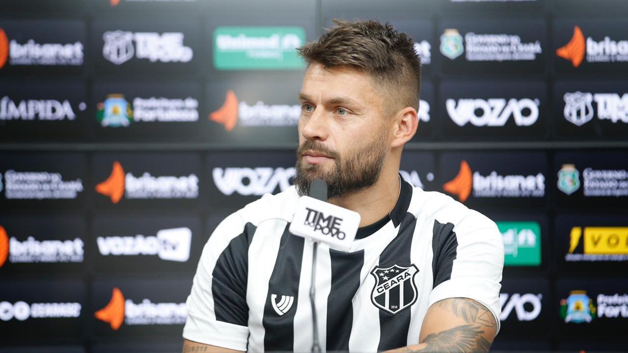 Rafael Sóbis interessa ao Cruzeiro