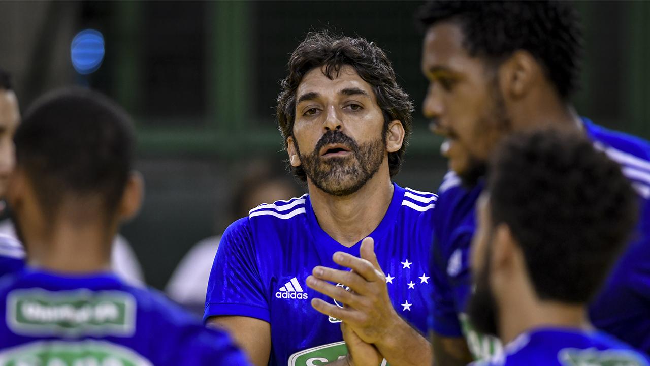 clássico para o Sada Cruzeiro