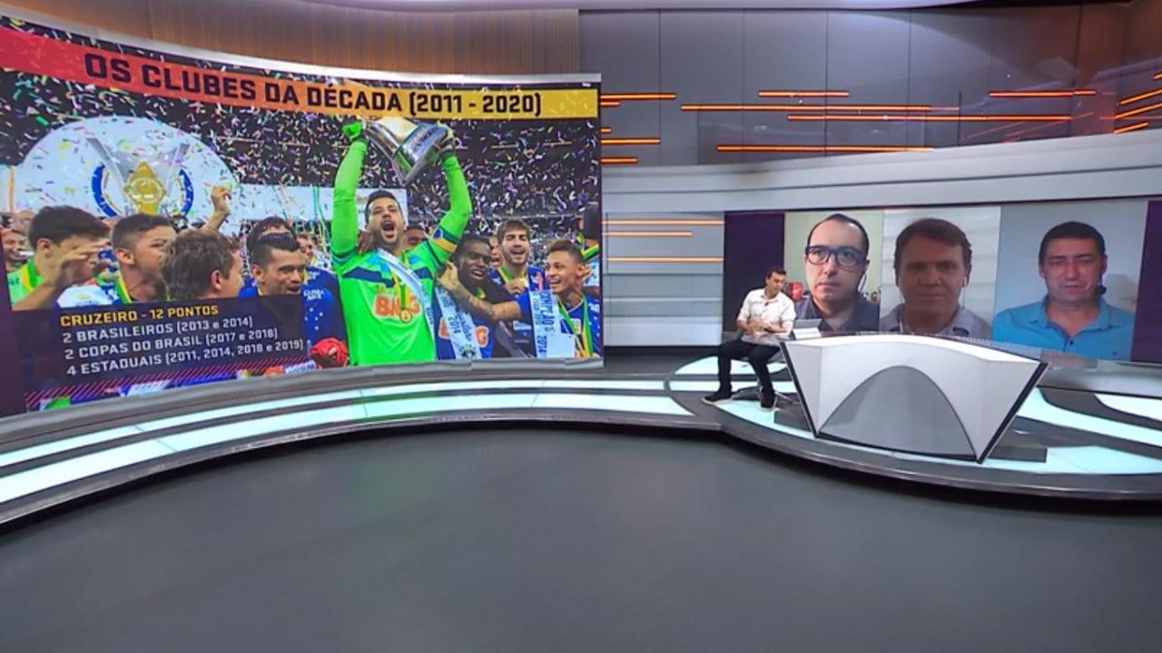 Programa coloca Cruzeiro