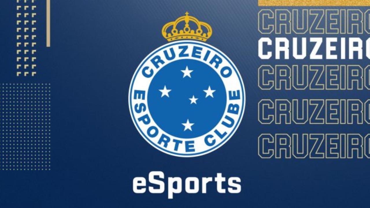Cruzeiro eSports anuncia parceria