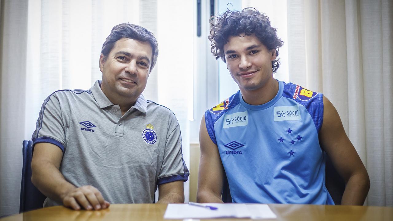 Dodô e Cruzeiro
