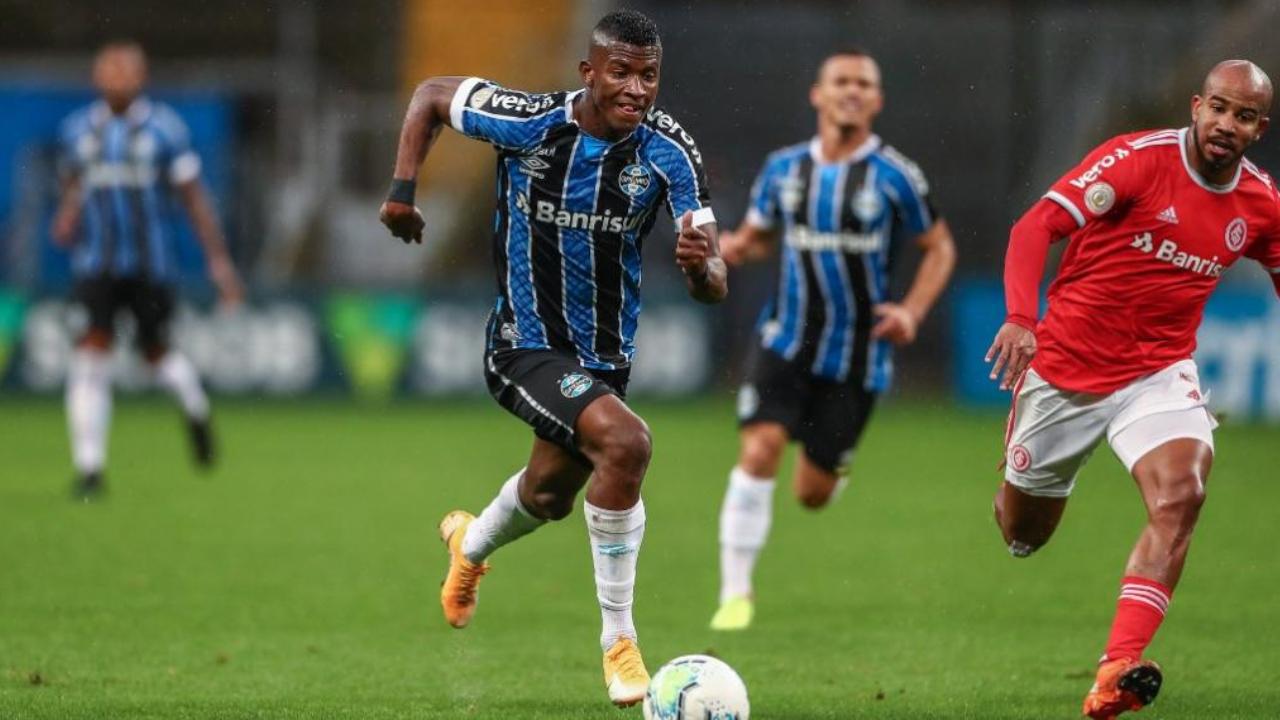 Cruzeiro negocia situação do Orejuela