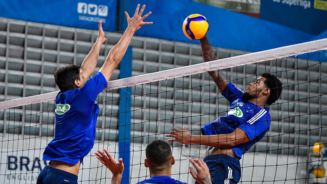 Sada Cruzeiro recebe o Pacaembu Ribeirão