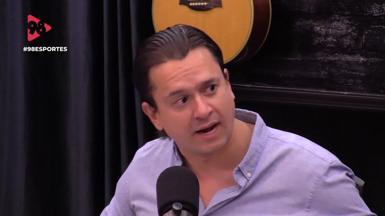 Sérgio Rodrigues se pronuncia