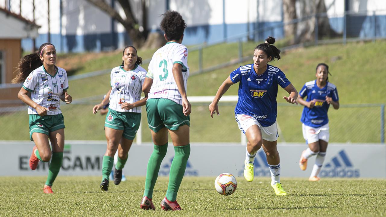 Cruzeiro empata com Ipatinga novamente