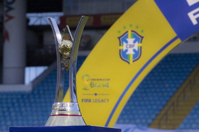 Cruzeiro fará sua estreia