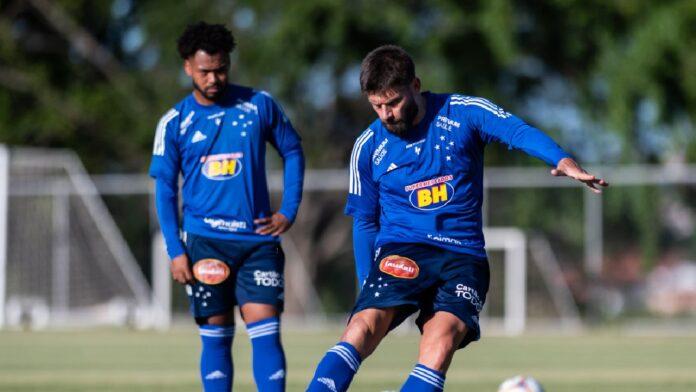 Cruzeiro encerra a temporada