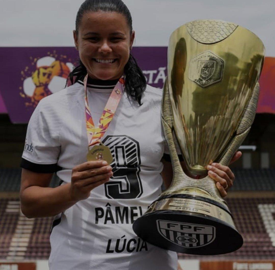 Pamela Corinthians