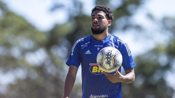 Filipe Machado pode jogar apenas mais uma