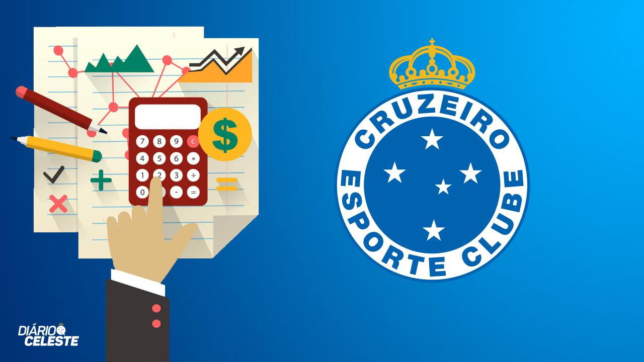 Cruzeiro tem folha maior