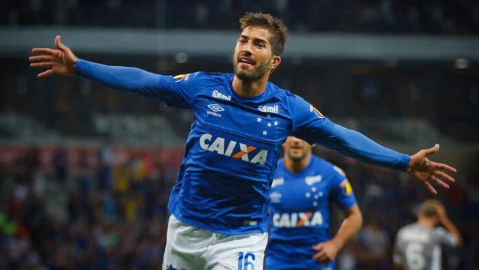 Lucas Silva garante que não acionará o Cruzeiro na justiça