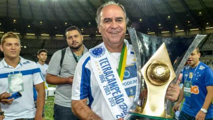 Marcelo Oliveira o querido