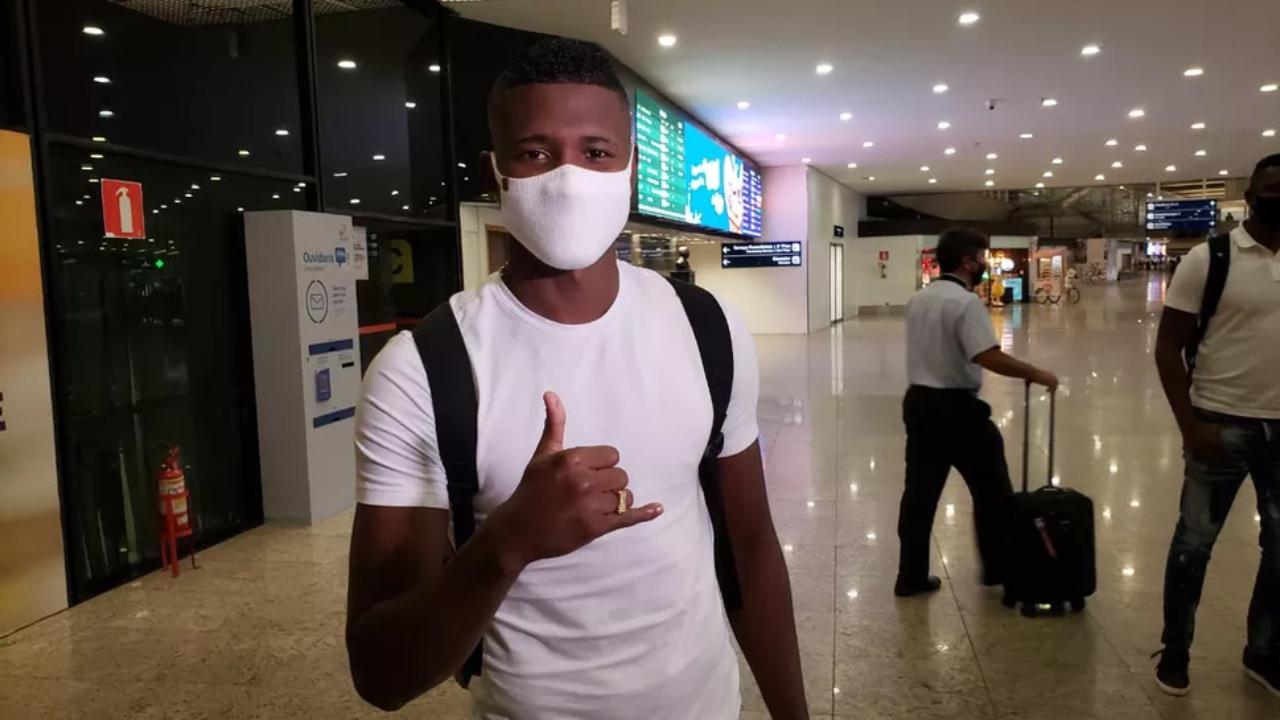 Orejuela retorna ao Cruzeiro